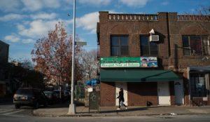 New York City subway jihad bomber attended jihad terror-linked mosque in Brooklyn