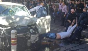 Australia: Muslim deliberately plows car into pedestrians, injuring 19, cops say its not terrorism