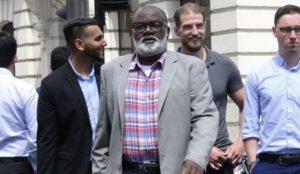 "UK: Muslim ""refugee"" pocketed $52,000 in benefits after secretly returning to Somalia because he ""missed the sunshine"""