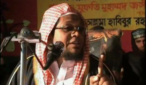 New York City subway jihad bomber is follower of Bangladeshi Muslim cleric linked to murders of atheists