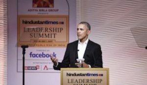 """Obama: India needs to """"cherish and nurture"""" its Muslims"""