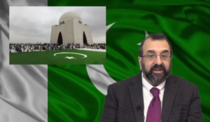 Robert Spencer video: Pakistan releases jihad mastermind, again shows it's no ally of US