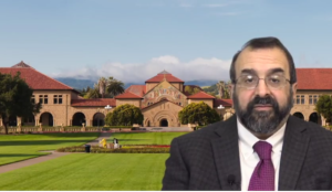 Robert Spencer Video: My Encounter with Fascists at Stanford University