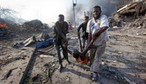 Somalia: Final death toll in October jihad truck bombing is 512