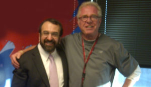 Audio: Robert Spencer on the Peter Boyles Show on why Trump's Jerusalem move was right