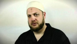 """Moderate"" imam Suhaib Webb, atheist Islamic apologist CJ Werleman: US ""greatest source of evil in the world today"""