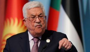 Could Mahmoud Abbas, Who Didn't Go to Bahrain, Now Meet His Comeuppance? (Part 1)