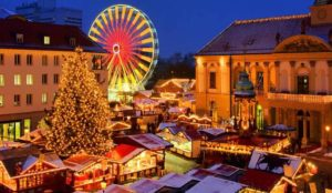 France: Lyon Christmas Market canceled, organizers couldn't afford $23,800 for anti-jihad barriers