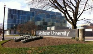 Canada: Muslim students spread virulent Jew-hatred at McMaster University