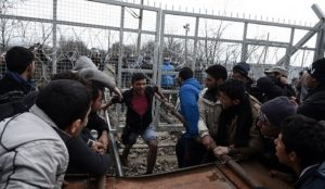 EU begins court action against Poland, Hungary, Czech Republic over migrant quotas