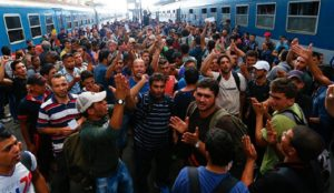 Organization of Islamic Cooperation says Europe needs mass Muslim migration to pay its pensions