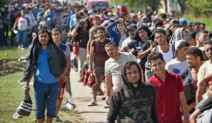 Sweden to raise retirement age to pay for Muslim migration