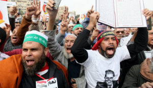 The ideological overlap between the Muslim Brotherhood and jihad violence