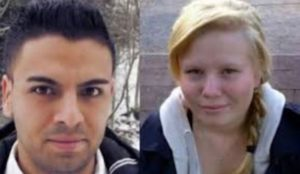 Finland: Muslim migrant rapes his girlfriend and then burns her alive