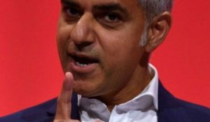 UK: London's Muslim mayor repeats call to cancel Trump's visit, says London is 'beacon of tolerance'