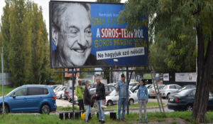 Hungarians overwhelmingly reject 'Soros Plan' for mass migration in National Consultation