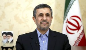 Iran: Former President Ahmadinejad reportedly arrested for inciting unrest against Islamic regime