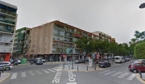 Spain: Muslim migrant drives car onto busy sidewalk, injuring four, cops rule out terrorism