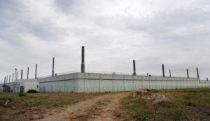 "France: Muslim prisoner screaming ""Allahu akbar"" stabs two guards"