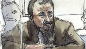 France: Convert to Islam suspected of role in 9/11 attacks prison guards