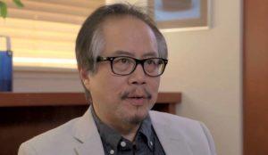 McCarthyist hard-Left Stanford professor David Palumbo-Liu accuses his critics of McCarthyism