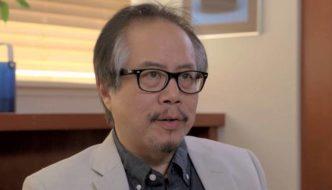 Antifa fascists find a champion and leader in Stanford Professor David Palumbo-Liu