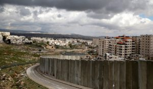 Israeli MP's pass law impeding possible East Jerusalem secession vote