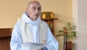 French intelligence 'doctored files' to cover up failings over Islamic jihad murder of priest