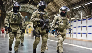 Germany: Muslim migrant crime increases 61% in just one region