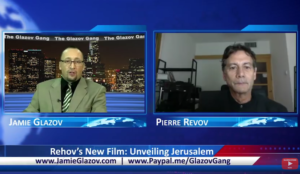 Glazov Gang: Islam's Claim to the Temple Mount