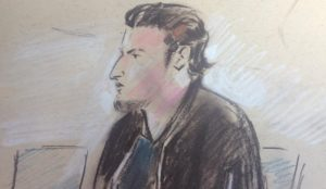 Ireland: Muslim on welfare pleads guilty to funding the Islamic State