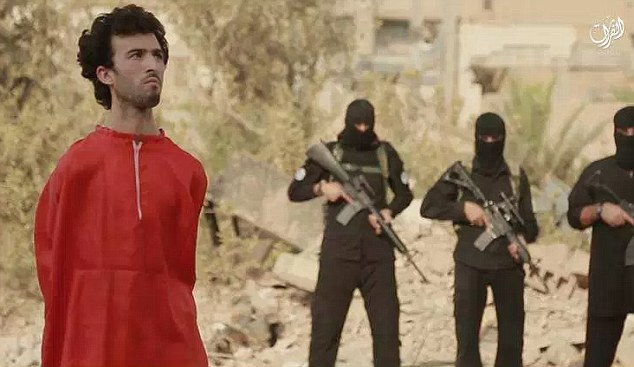 France: Families of Islamic State captives jihadis sue to bring them back to Europe