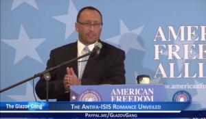 Glazov Gang: The Antifa-ISIS Romance Unveiled