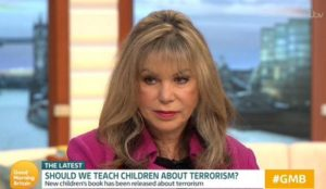 UK morning show feature of childrens book about terrorism sparks outrage