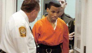 Beltway Sniper jihad mass murderer seeks lighter sentence