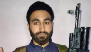 India: Muslim PhD scholar from well-off family joins jihad terror group in Kashmir