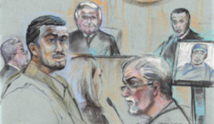 San Diego: Muslim gets 10 years for illegal firearms cache, planned to join the Islamic State
