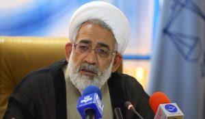 Iran blames CIA for freedom protests