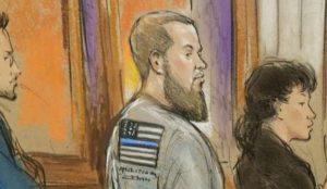Robert Spencer in PJ Media: Virginia Convert to Islam Plots Jihad Attack, Amasses Child Porn, Seeks Polygamous Marriage