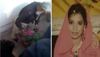 Pakistan: Muslims gang-rape Christian woman, escape punishment