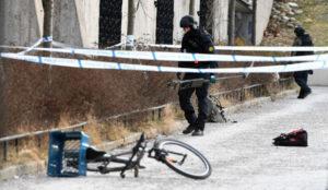 Sweden: Two injured as hand grenade explodes at Stockholm subway station
