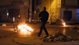 Tunisia: Muslims throw Molotov cocktails at Jewish school