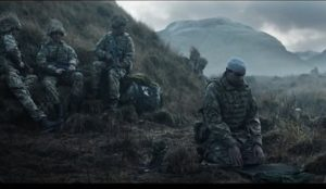 UK: Army recruitment video features Muslim soldier praying