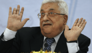 Abbas seeks EU support amid acrimony with Trump