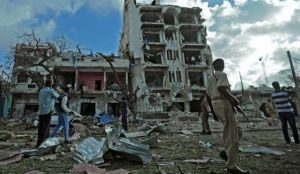 Somalia: Jihadis forcing civilians to hand over young children for training