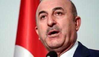 Turkey threatens action against US-allied Syrian Kurds plan