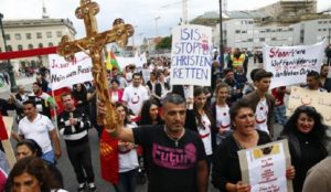 Over 200 million Christians worldwide facing severe persecution