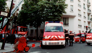 France: Kosher store burned down on anniversary of jihad attack