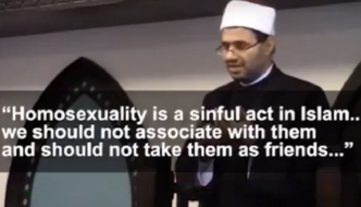 Canada: Trudeau and the Islamic perspective on the LGBTQ community
