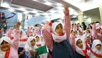 """Iran banning English in schools to stop """"cultural invasion"""""""